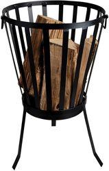 Vuurkorf - Zwart - Esschert Design